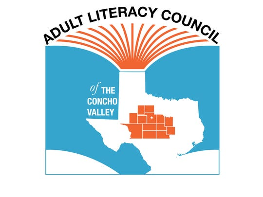 The Adult Literacy Council of the Concho Valley.
