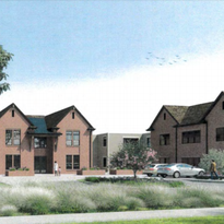 Azura plans 80-unit memory care facility at former Dunwood School site in Fox Point