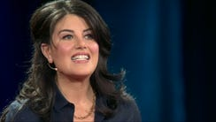 Monica Lewinsky gives a TED talk on cyberbullying on