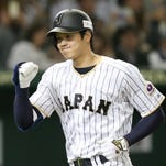 Shohei Ohtani tops fantasy baseball's most intriguing players for 2018