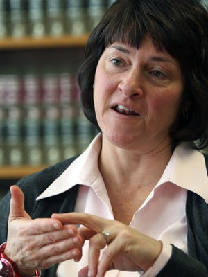 Waukesha County District Attorney  Sue Opper.