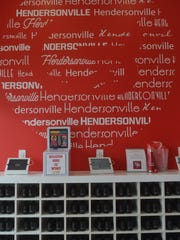 CycleBar Hendersonville has complimentary shoe rental for the boutique indoor cycling studio.
