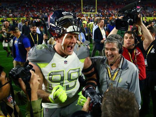NFL: Pro Bowl