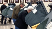 Over 4,000 voters have cast an early ballot in Madison County this year, second most in the past six presidential primaries.