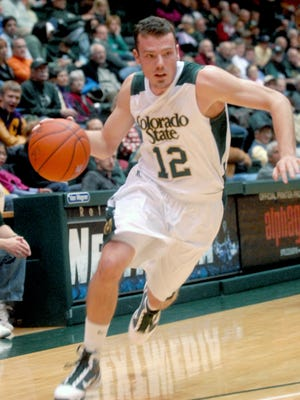 Adam Nigon, a fan favorite during his playing days at CSU, will serve as the color analysts on radio broadcasts of Rams men's basketball games this season, officials announced Monday.