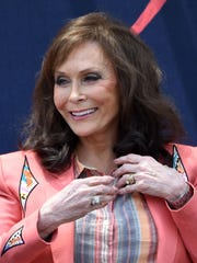 Loretta Lynn will perform at The Tarrytown Music Hall.