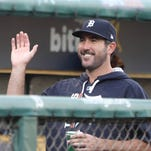 Was this Justin Verlander's last game for Detroit Tigers?