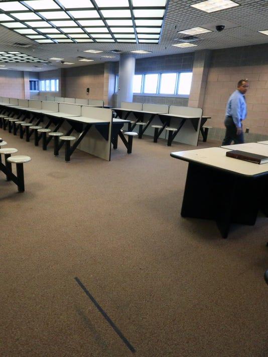 Westchester County Jail battles contraband