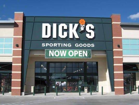 Dick's Sporting Goods-1