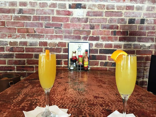 Five Sisters Blues Café will be open for its traditional Sunday Jazz Brunch from 10 a.m. until 4 p.m. Sunday.