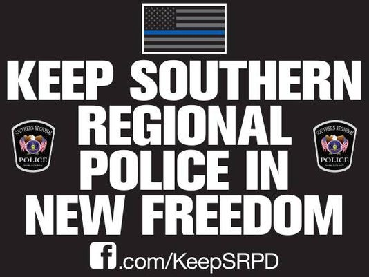 Keep Southern Regional in New Freedom