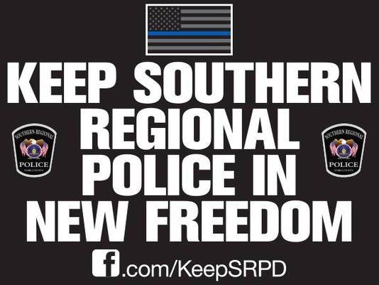 Keep Southern Regional in New Freedom