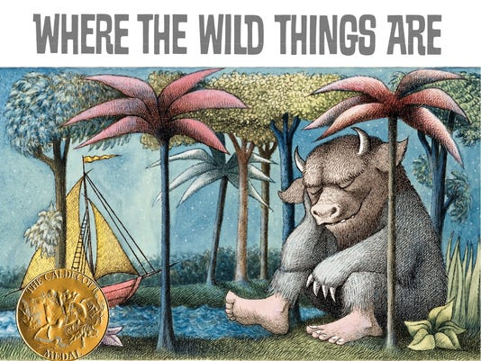 WildThings cover