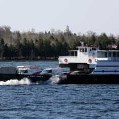 Underwater fiber optic cable a possibility for Washington Island
