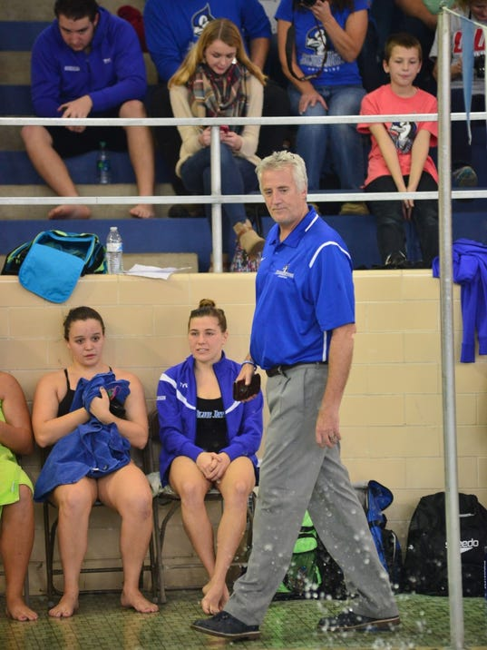 39 We Were Lucky 39 Local Swimmers Safe After Shooting In Florida