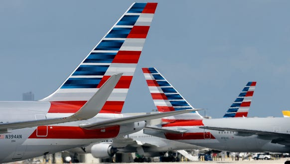 Attention Frequent Fliers: Comparing Miles Earned on Five Airlines