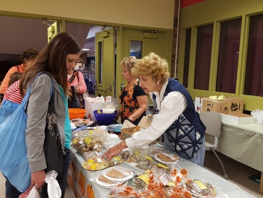The Franklin Lioness Club's 2017 Autumn Craft Fair