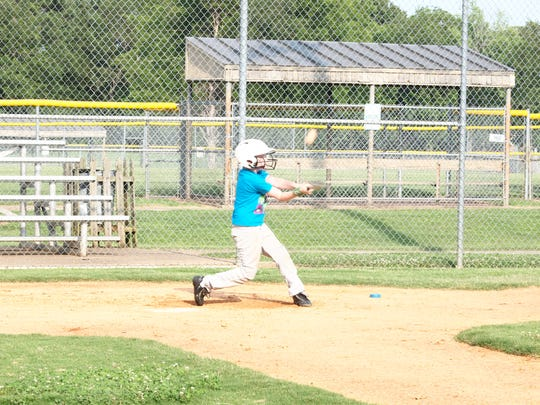 Malesus Civic Park boasts several baseball fields where teams can practice as well as play their games.