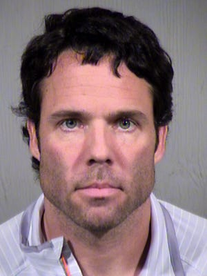 Christopher McKenna, who in August pleaded guilty to sexual contact with a student, was sentenced on Sept. 16 to 10 years in prison.