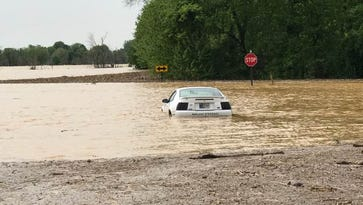 Tri-State impacted by major flooding
