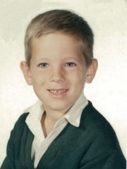This first grade student became a superintendent. Can you guess who he is?