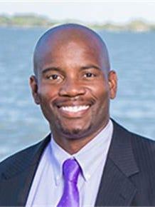 Travis Mack, president and CEO of Saalex.