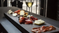 New York City's Virgola wine bar offers a meat and