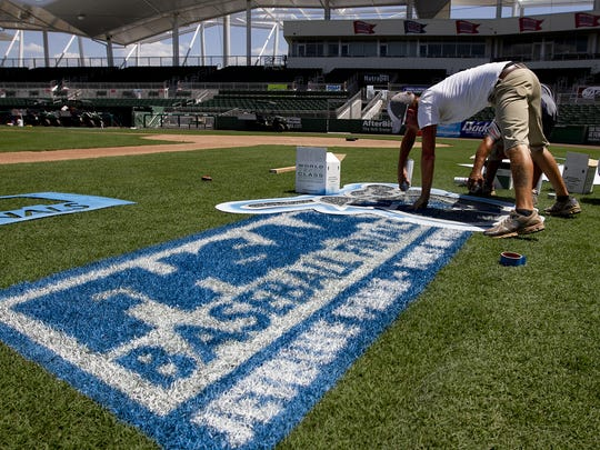 Lee County has hosted the Florida High School State Baseball Championships the last six years, including four years at JetBlue Park. The county is looking to renew its contract with the Florida High School Athletic Association for at least three more years.