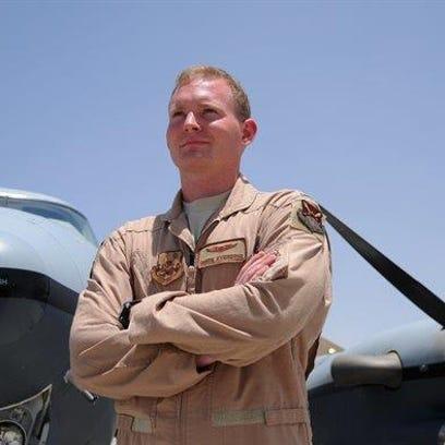 Capt. Christopher Everding