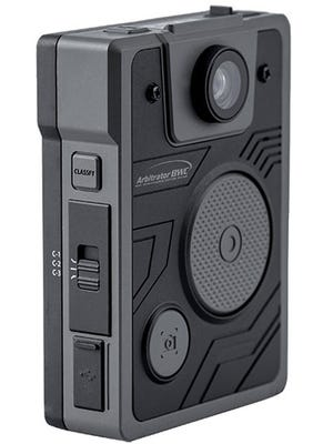 The Asbury Park Police Department will be outfitted with Panasonic Arbitrator body-worn cameras by mid-summer.