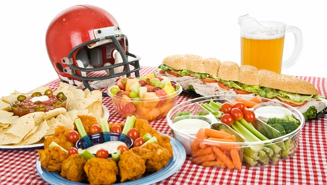 Read on for readers' Super Bowl recipes.
