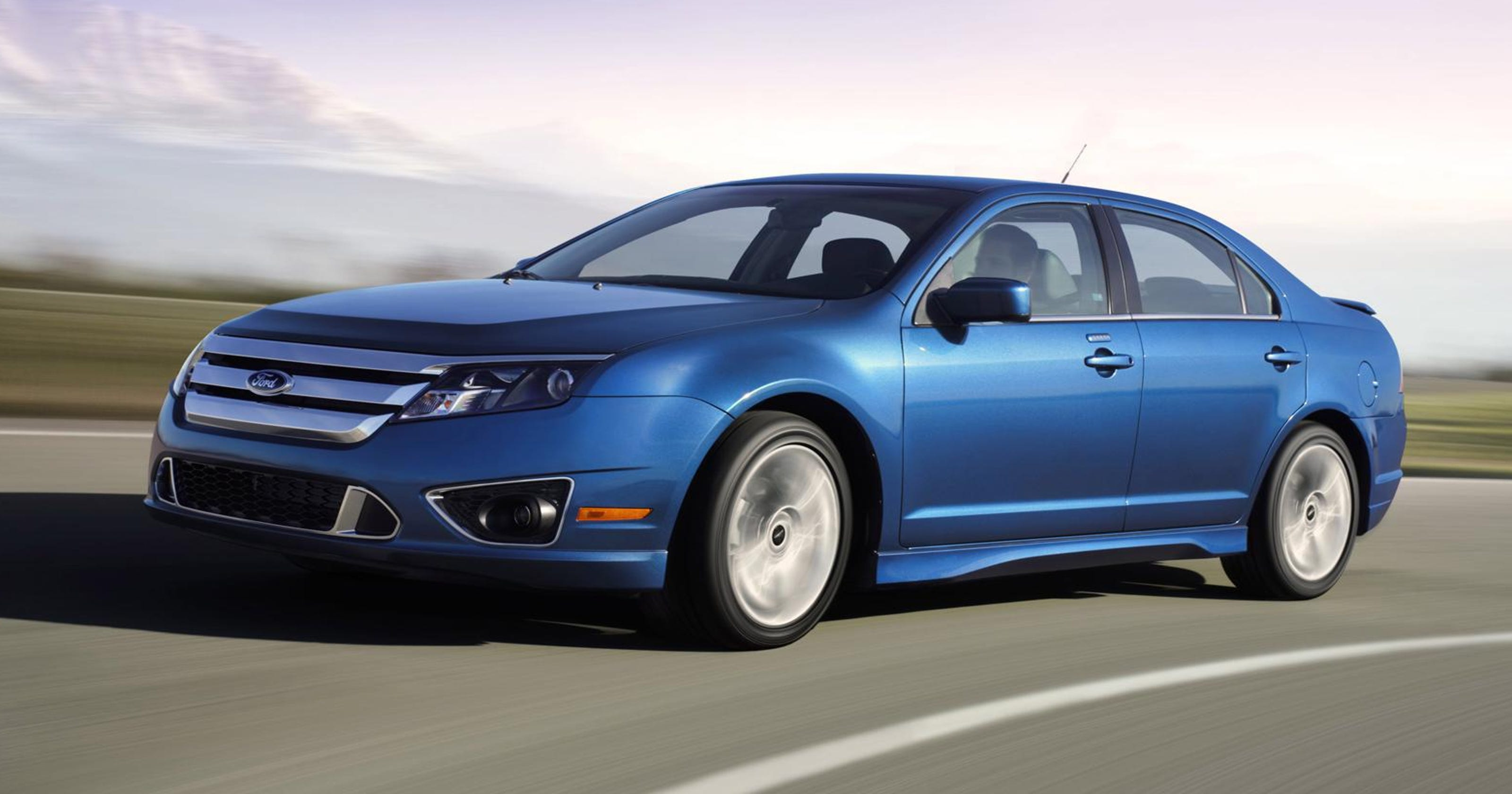 ford recalls   vehicles  replace inflators