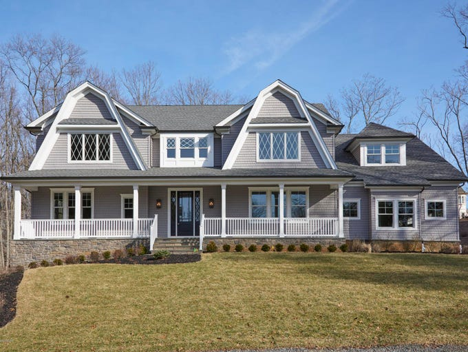 Very pristine at 145 Heulitt Road in Colts Neck.