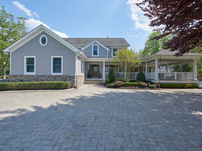 The perfect cookie-cutter home is at 79 Ridge Road