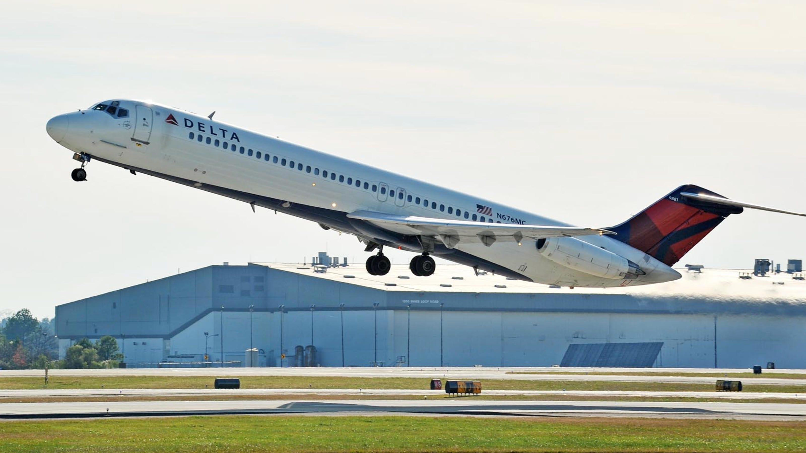 Resultado de imagen para Delta-Northwest merger