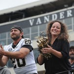 Photos: Vandy fans watch close game with Florida