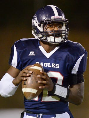 Montgomery Academy's Josh Thomas will play several offensive positions this season.