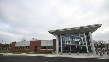 Jeffersonville Police Headquarters.