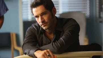 Exclusive: 'Lucifer' and the awkward situation