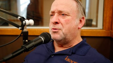 The Round Guy is fired from KBOE; longtime media personality says he's done with radio