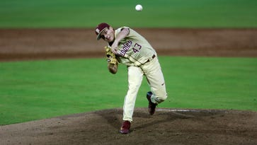 Florida State completes sweep of Xavier with 5-1 win