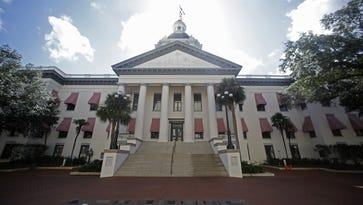 The Capitol: Tallahassee's most compelling building filled with stories