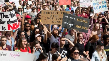 After Florida shooting, area students plan for vigil, possible walkouts