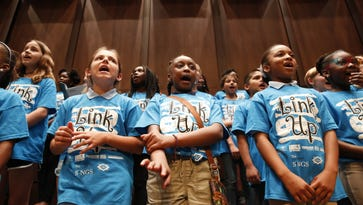 Leon County students, Tallahassee Symphony Orchestra 'Link Up' in joint concert
