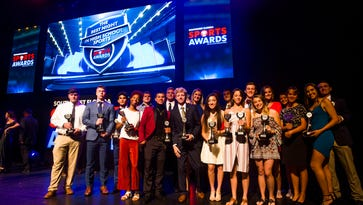 Southwest Florida Sports Awards: Singletary, Dempsey take home top honors
