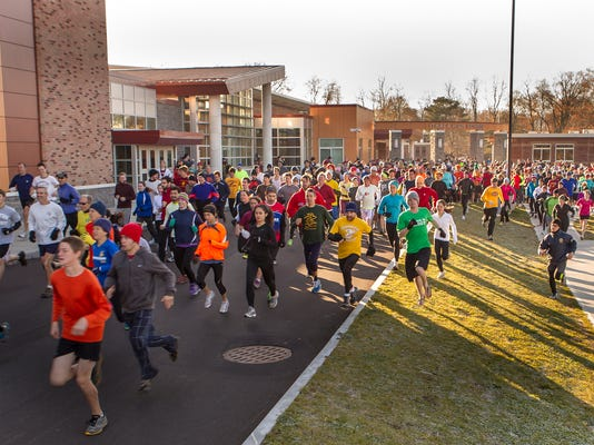40th Annual Turkey Trot