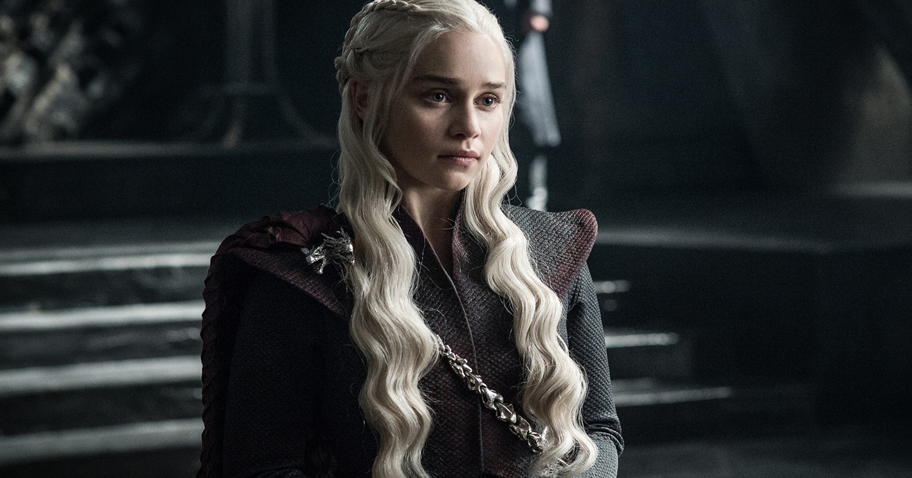 'Game of Thrones' star Emilia Clarke survived 2 aneurysms between seasons of hit show