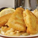 American Legion Post 382's fish fry is tonight.