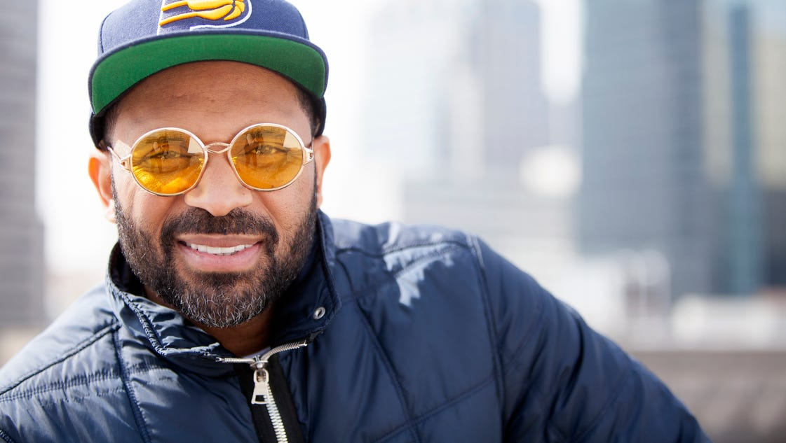 mike epps to star as uncle buck