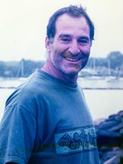 Dr. Kenneth Najarian was struck and killed while riding